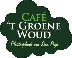 Cafe 't Groene Woud